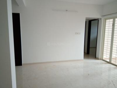 Gallery Cover Image of 1056 Sq.ft 2 BHK Apartment for rent in Undri for 10500