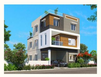 Gallery Cover Image of 2000 Sq.ft 3 BHK Villa for buy in Bomana Kunta for 12000000