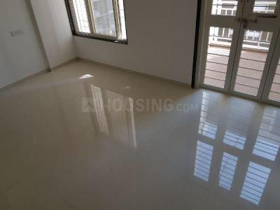 Gallery Cover Image of 650 Sq.ft 1 BHK Apartment for buy in Shikrapur for 3400000