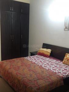 Bedroom Image of Sethi Boys PG in Sector 38