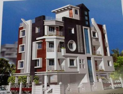 Gallery Cover Image of 1150 Sq.ft 3 BHK Apartment for buy in Haltu for 6700000