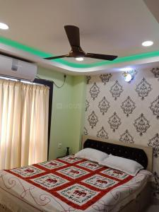 Gallery Cover Image of 1285 Sq.ft 3 BHK Apartment for buy in Riya Manbhari Greens, Howrah Railway Station for 7500000
