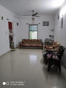Gallery Cover Image of 1044 Sq.ft 2 BHK Apartment for buy in Bakeri Sakshat Apartments, Vejalpur for 4600000