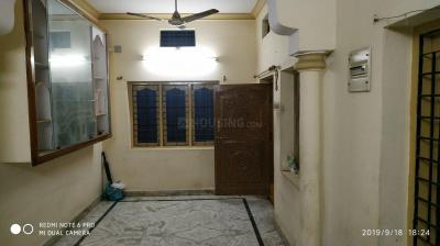 Gallery Cover Image of 1100 Sq.ft 2 BHK Independent Floor for rent in Amberpet for 12000