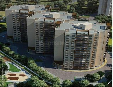 Gallery Cover Image of 1395 Sq.ft 2 BHK Apartment for buy in Brigade 7 Gardens, Subramanyapura for 9000000