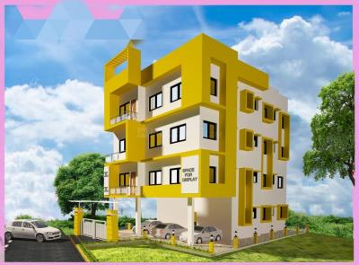 Gallery Cover Image of 780 Sq.ft 2 BHK Apartment for buy in Barisha for 2574000