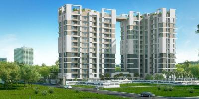 Gallery Cover Image of 1120 Sq.ft 3 BHK Apartment for buy in Mukundapur for 9720000