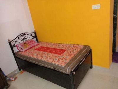 Bedroom Image of PG In Vikhroli in Powai