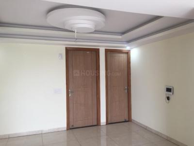 Gallery Cover Image of 1700 Sq.ft 3 BHK Independent Floor for buy in Sector 43 for 13500000