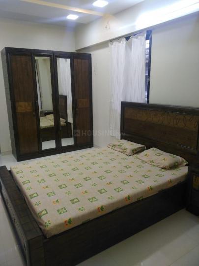Bedroom Image of Omkar PG Services in Virar East