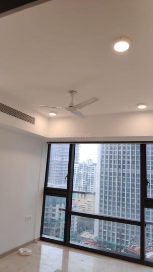 Living Room Image of 1450 Sq.ft 3 BHK Apartment for rent in Worli for 180000