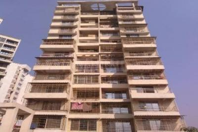 Gallery Cover Image of 1050 Sq.ft 2 BHK Apartment for buy in Proviso Builders Hill Park, Kharghar for 7000000