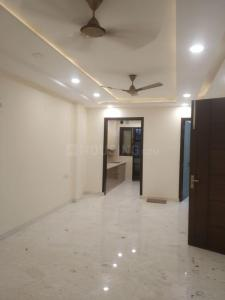 Gallery Cover Image of 1350 Sq.ft 3 BHK Independent Floor for rent in Paschim Vihar for 40000