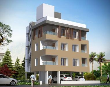 Gallery Cover Image of 5500 Sq.ft 5 BHK Independent Floor for buy in Thergaon for 30000000