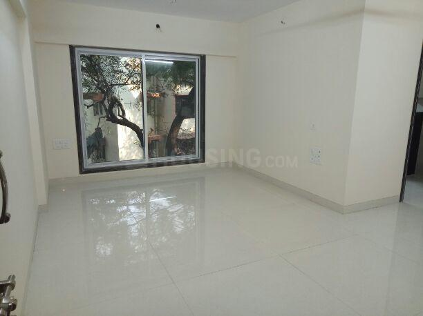 Living Room Image of 780 Sq.ft 1 BHK Apartment for rent in Chembur for 35000