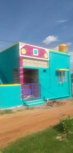 Gallery Cover Image of 600 Sq.ft 1 BHK Independent House for buy in Veppampattu for 1800000