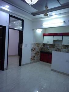 Gallery Cover Image of 950 Sq.ft 2 BHK Independent Floor for rent in Vasundhara for 10000