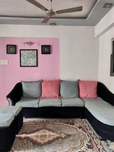 Gallery Cover Image of 1500 Sq.ft 3 BHK Apartment for rent in HDIL Dheeraj Dreams, Bhandup West for 58000