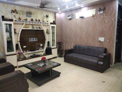 Gallery Cover Image of 1000 Sq.ft 3 BHK Independent Floor for buy in Mukherjee Nagar for 9200000