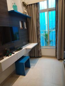 Gallery Cover Image of 832 Sq.ft 2 BHK Apartment for buy in Aarambh, Kandivali East for 9500000