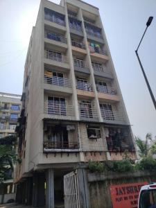 Gallery Cover Image of 1000 Sq.ft 2 BHK Apartment for buy in Ulwe for 6600000