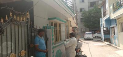 Gallery Cover Image of 1363 Sq.ft 3 BHK Independent House for buy in Kaval Byrasandra for 8000000