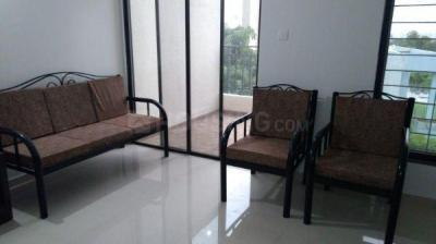 Gallery Cover Image of 850 Sq.ft 2 BHK Apartment for rent in Majestique City, Wagholi for 12000