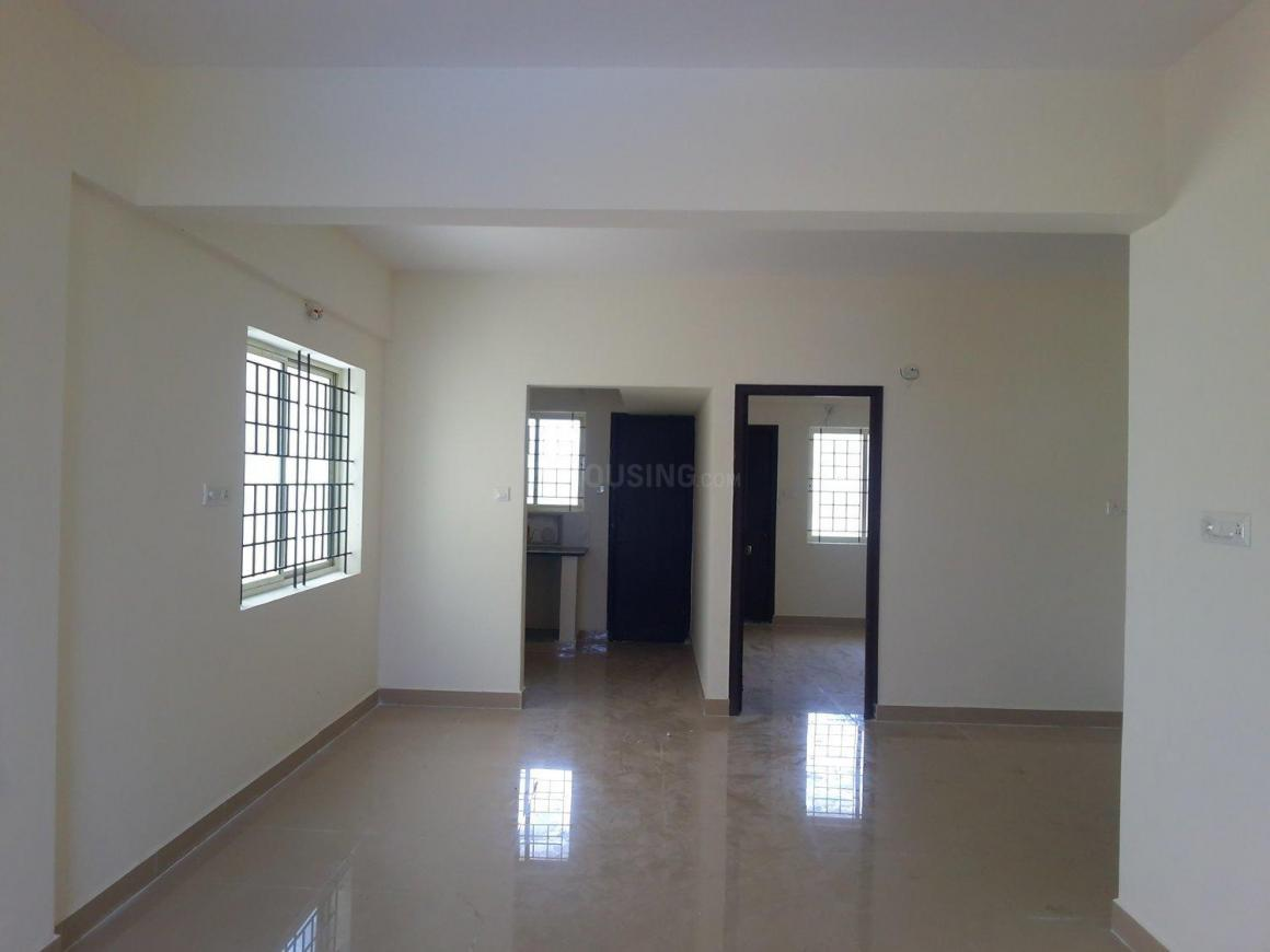 Living Room Image of 1425 Sq.ft 3 BHK Apartment for buy in Whitefield for 6500000
