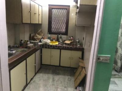 Kitchen Image of 4 Bedroom Attach Bathroom Modules Kitchen D/d 1 Rooms Attach Bathroom 15000 K Shantung D/d Kitchen Par Room 15k in East Of Kailash