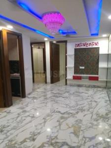Gallery Cover Image of 1335 Sq.ft 3 BHK Independent Floor for buy in Vasundhara for 3997000