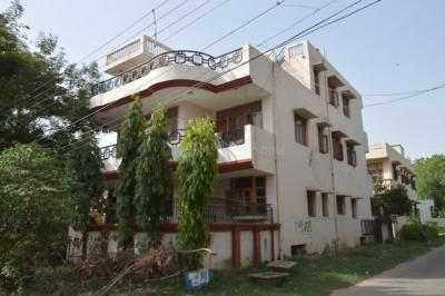 Gallery Cover Image of 696 Sq.ft 1 BHK Independent House for rent in Sector 7 for 8250