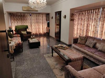 Gallery Cover Image of 2500 Sq.ft 3 BHK Apartment for buy in Andheri West for 75000000
