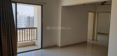 Gallery Cover Image of 1155 Sq.ft 2 BHK Apartment for buy in Shreem Galaxy, Pratham Upvan for 2100000