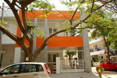 Gallery Cover Image of 1444 Sq.ft 2 BHK Independent House for rent in Indira Nagar for 35000