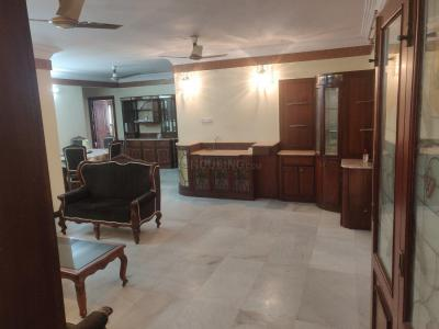 Gallery Cover Image of 2000 Sq.ft 3 BHK Apartment for rent in Sheshadripuram for 50000