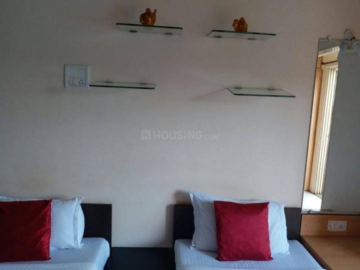 Bedroom Image of PG 4271269 Andheri East in Andheri East