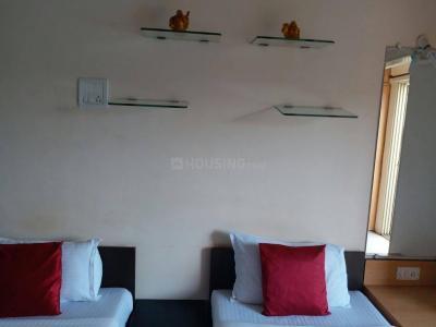 Bedroom Image of PG 4271556 Andheri East in Andheri East