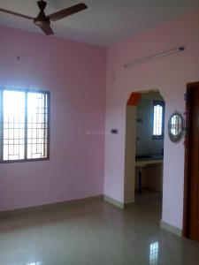 Gallery Cover Image of 1500 Sq.ft 3 BHK Villa for rent in Semmancheri for 15000