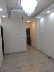 Gallery Cover Image of 1200 Sq.ft 3 BHK Independent Floor for buy in Gyan Khand for 4190000