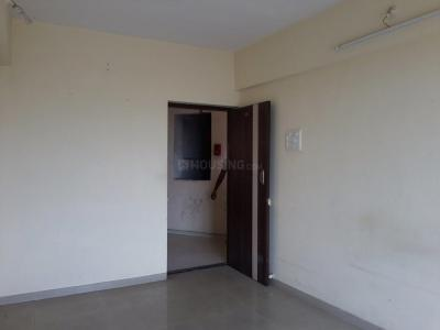 Gallery Cover Image of 550 Sq.ft 1 BHK Apartment for rent in Airoli for 22500
