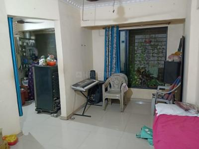 Gallery Cover Image of 550 Sq.ft 1 BHK Apartment for buy in Ulwe for 4300000