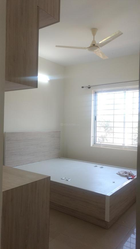Bedroom Image of 1200 Sq.ft 3 BHK Apartment for rent in Devanahalli for 17000