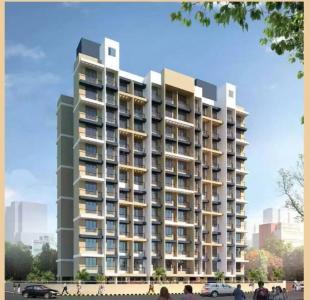 Gallery Cover Image of 650 Sq.ft 1 BHK Apartment for buy in Sai Kaveesha, Taloje for 3400000