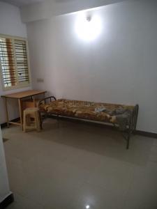 कोरमनगाला में पीजी के हॉल की तस्वीर
