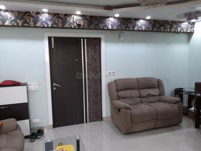Gallery Cover Image of 2350 Sq.ft 3 BHK Apartment for rent in Lake Town for 45000