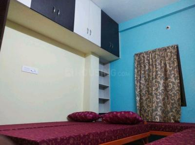 Bedroom Image of Sri Lakshmi Narayana Ladies PG in Tharamani