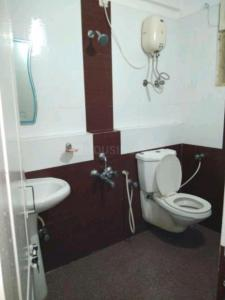 Gallery Cover Image of 550 Sq.ft 1 BHK Apartment for rent in Marathahalli for 13000