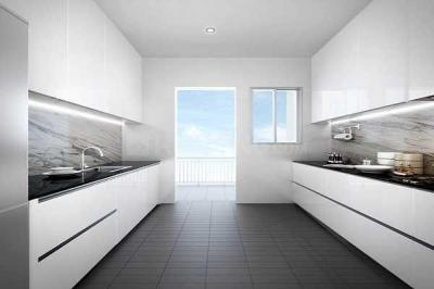 Gallery Cover Image of 1215 Sq.ft 2 BHK Apartment for buy in Songbirds, Bhugaon for 7500000