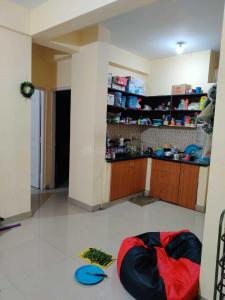 Gallery Cover Image of 800 Sq.ft 2 BHK Apartment for rent in Jayanagar for 15000