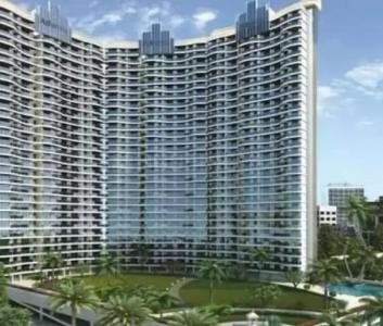 Gallery Cover Image of 1550 Sq.ft 3 BHK Apartment for buy in B and M Atlantis, Ghansoli for 19000000